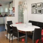 Reihenhaus Erdgeschoss Essplatz und Küche