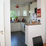 Reihenhaus Erdgeschoss Küche