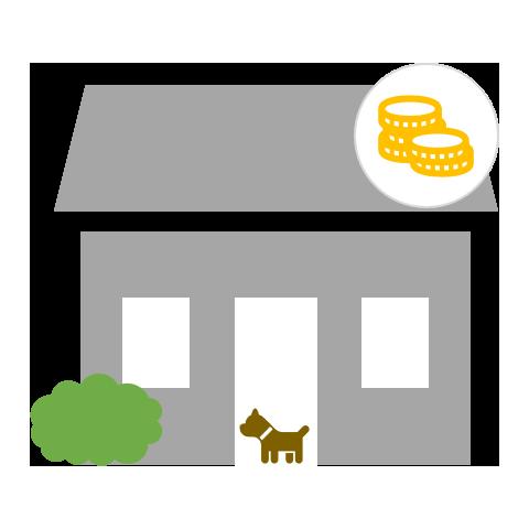 Haus Paket Verkauf Standard bis 240qm