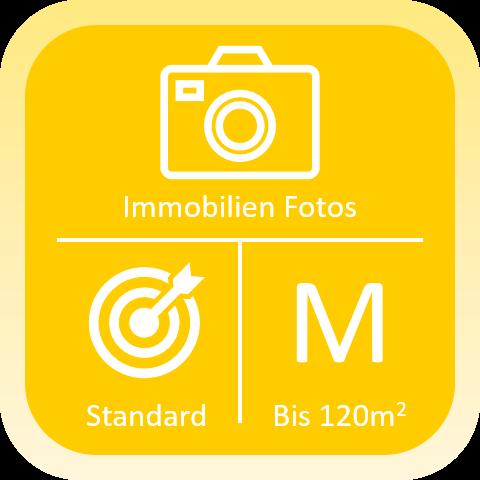 Immobilien Fotos Standard M