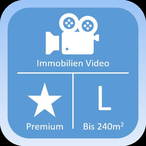 Immobilien Video Premium 240qm