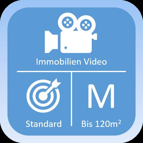 Immobilien Video Standard 120qm