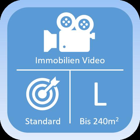 Immobilien Video Standard 240qm