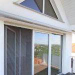 3-Zimmer-Eigentumswohnung Balkon Fenster