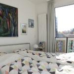 Reihenhaus Staffelgeschoss Schlafzimmer