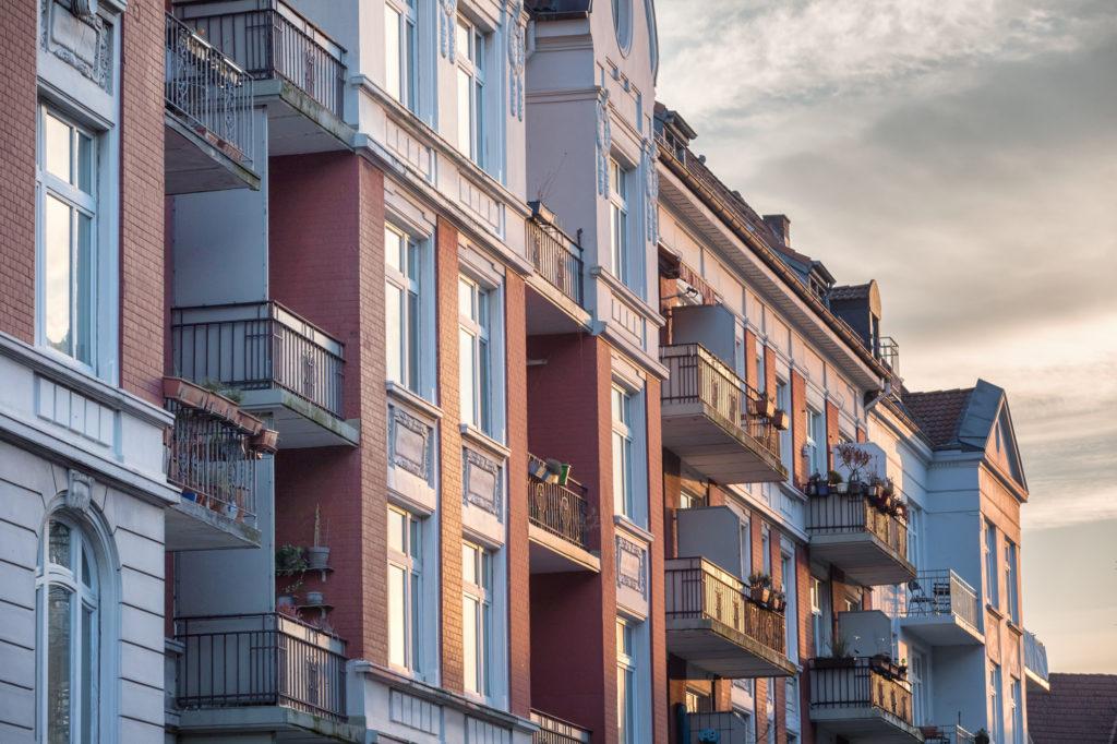 Wertermittlung für Immobilien