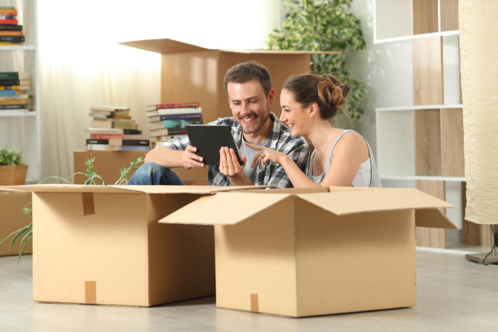 Immobilien-Anzeige für Haus oder Wohnung richtig aufgeben
