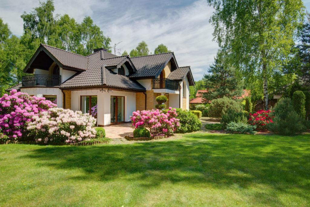 Haus oder Wohnung von privat verkaufen - was bedeutet der Bodenrichtwert
