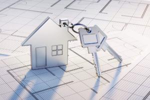 Aufmass fuer Wohnung oder Haus erstellen